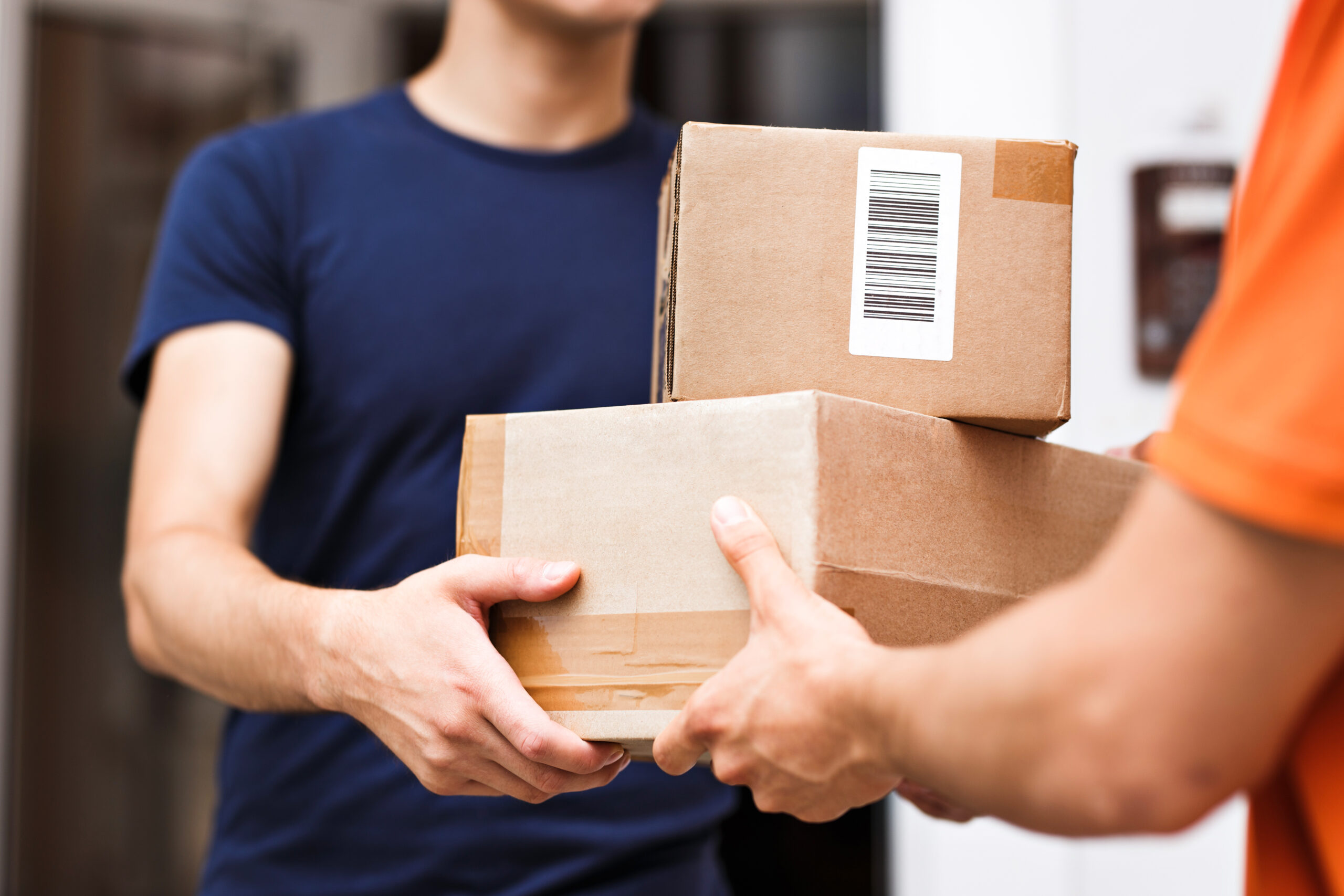 raven force we do delivery for ecommerce order fulfillment service