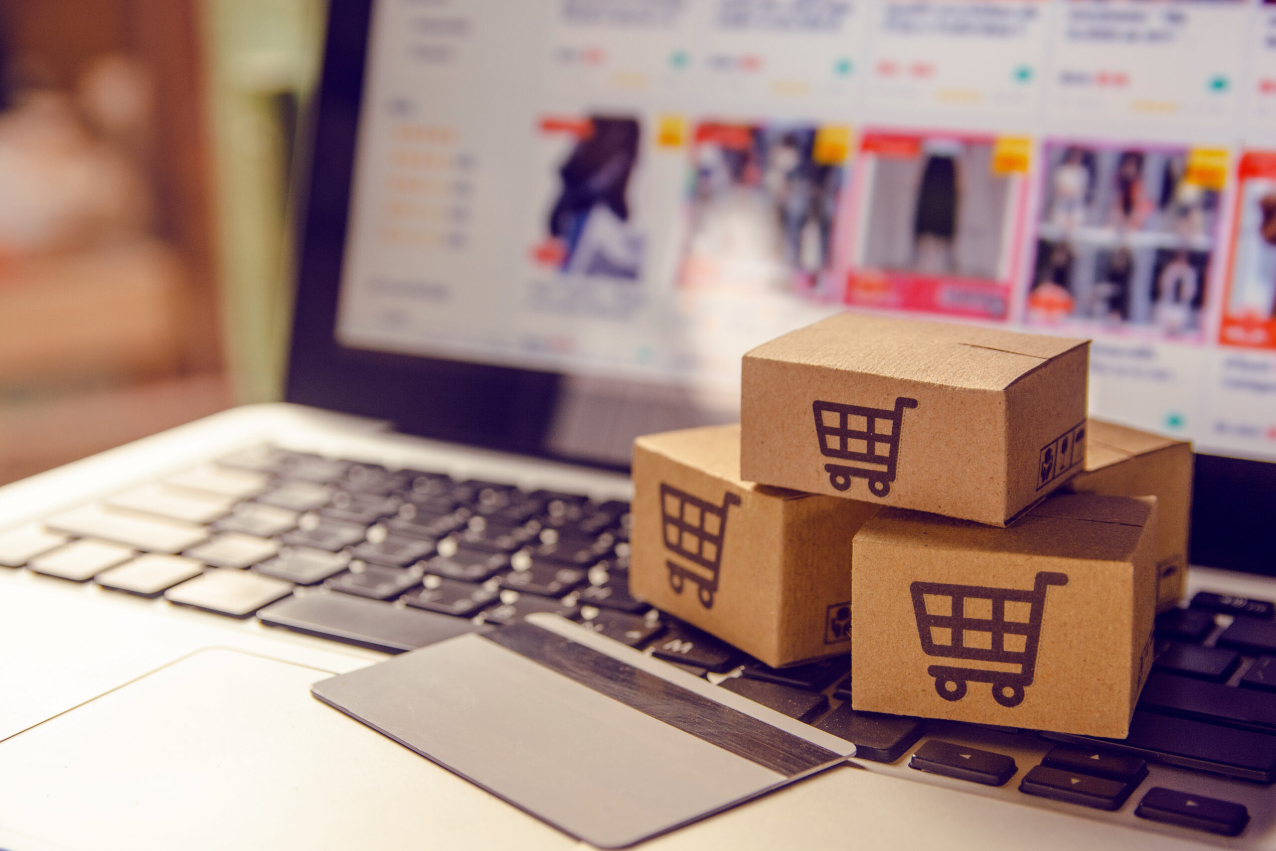 the ecommerce order fulfillment include website integration
