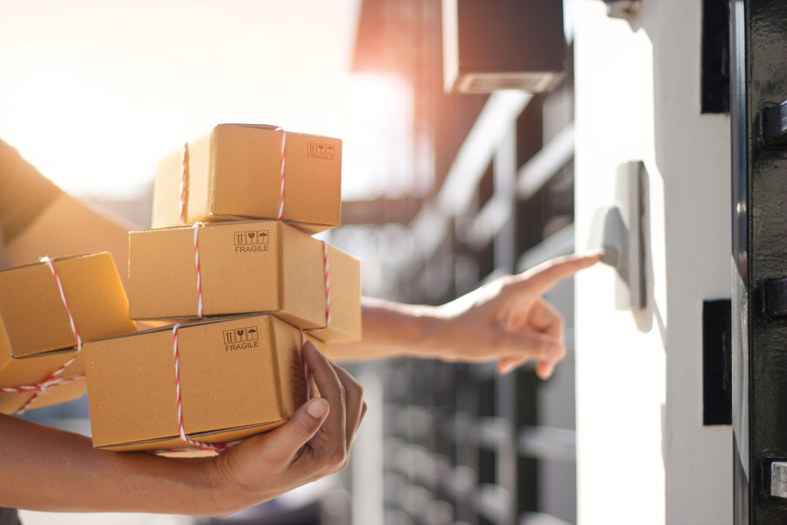 One of the best canada courier final mile delivery to your packages