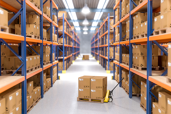Our point to point fulfillment service can make your delivery more efficient