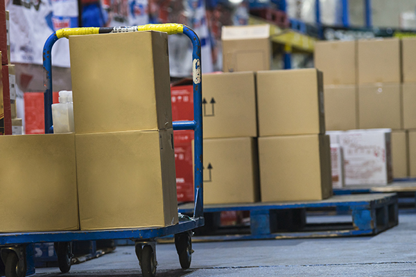 Several factors that need to consider before you choose a fulfillment company