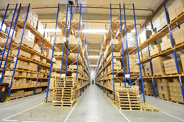 learn more about the difference between warehouse and fulfillment centre